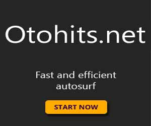 Otohits.net, fast and efficient autosurf